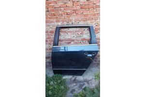 б/у Двери задние Volkswagen Passat B6