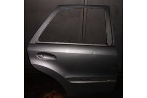 б/у Двери задние Mercedes M-Class