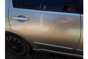 б/у Двери задние Mitsubishi Galant