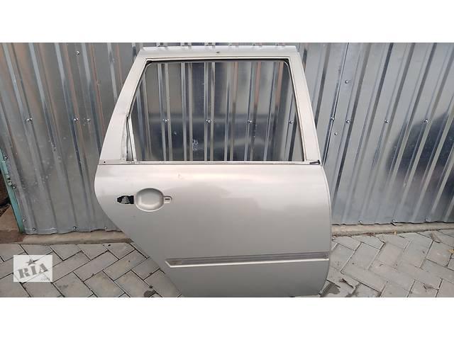 бу Б/у дверь задняя правая  для ВАЗ 1117 Калина универсал/цвет мускат в Умани