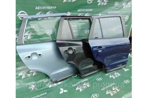 б/в двері задні Hyundai Santa FE