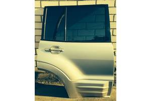 б/у Двери задние Mitsubishi Pajero