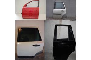 б/у Двери передние Land Rover Freelander