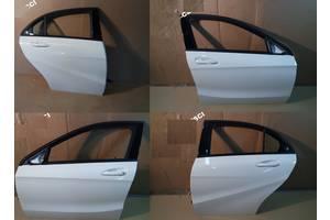 б/у Двери передние Mercedes A-Class
