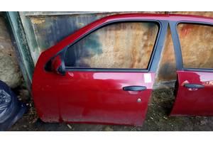 б/у Двери передние Renault Symbol