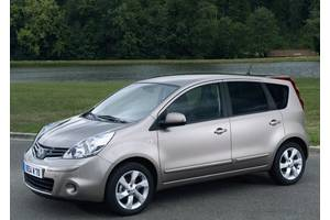 б/у Двери задние Nissan Note