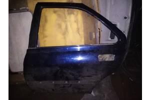 б/у Двери задние Peugeot 406