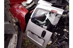 б/у Двери задние Peugeot Bipper груз.