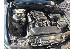 б/у Двигатели BMW 530