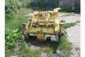 б/у Двигатели ЧТЗ Т-130