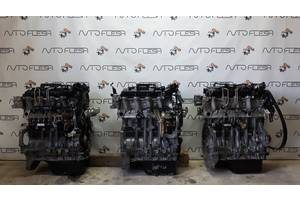 б/у Двигатели Citroen C4 Hatchback