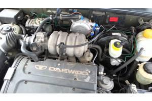 б/в двигуни Daewoo Lanos