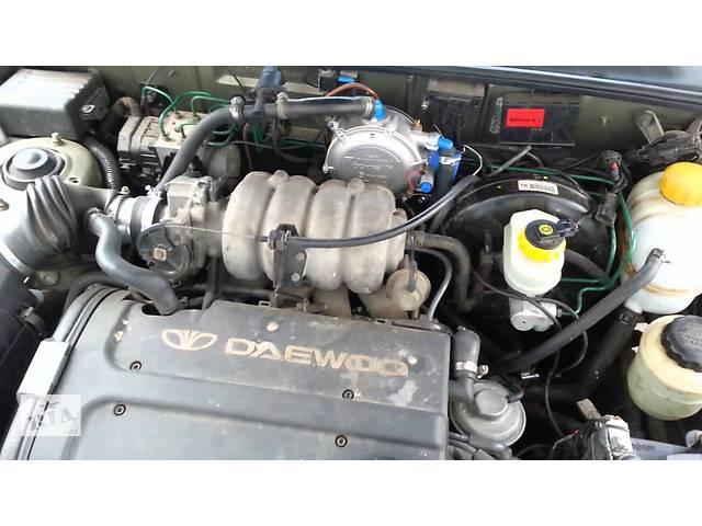 продам Б/у двигатель для Daewoo Lanos  1.6 16v бу в Львові