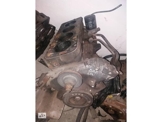 Б/у двигатель для Ford Transit ldv convoy daf 2.5td 1992-2000p- объявление о продаже   в Украине