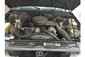 б/у Двигатели GMC
