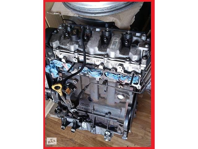 Б/у двигатель для Hyundai Santa FE  D4EB- объявление о продаже  в Киеве