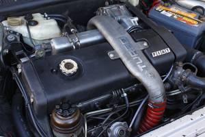 б/у Двигатели Lancia Thema