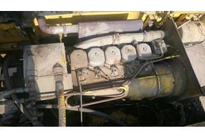 б/у Двигатели Liebherr 902