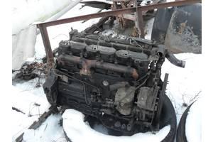 б/у Двигатели MAN 18.224