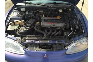 б/у Двигатели Mitsubishi Eclipse