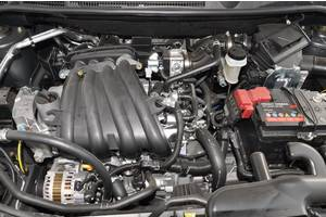 б/у Двигатели Nissan Note