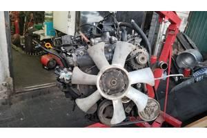 Б/у двигатель 3.0 TDI ZD30D для Nissan Patrol GR