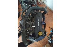 Б/у двигатель для Opel Combo 2001, 2011