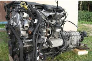б/у Двигатели Opel Omega C