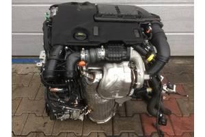 Б/у двигатель для Peugeot 508 2013