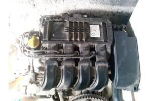 Б/у двигун для Renault Clio