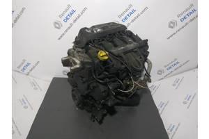 Б/у двигун для Renault Master 1998-2010 2.2 DCI 66KW G9T 722