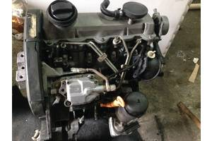б/в двигуни Skoda Octavia