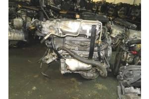 б/у Двигатели Toyota Sienna