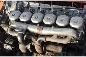 б/у Двигатели Deutz-Fahr
