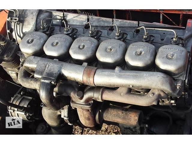 продам Б/у двигатель для трактора и другой спецтехники Deutz-Fahr бу в Ивано-Франковске