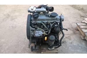б/у Двигатели Volkswagen Golf IV
