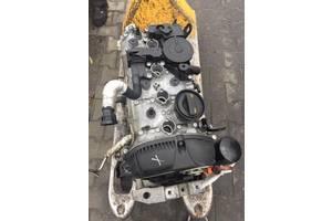 Б/у двигатель для Volkswagen Passat
