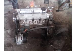 б/у Двигатели ЗАЗ 110217