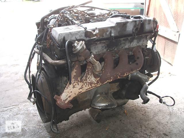 продам Двигатель, Мотор для Mersedes W124, Мерседес E class 1.8; 2.5; 3.0 бу в Ужгороде