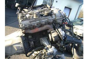 Двигатель, Мотор для Mersedes W211, Мерседес E class 2.2