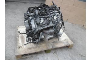 Двигатель, Мотор для Mersedes W212, Мерседес E class 3.2; 3.5