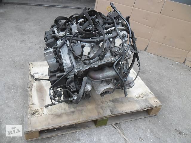 купить бу Двигатель, Мотор для Mersedes W212, Мерседес E class 3.2; 3.5 в Ужгороде