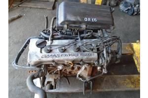 б/у Двигатели Nissan Bluebird