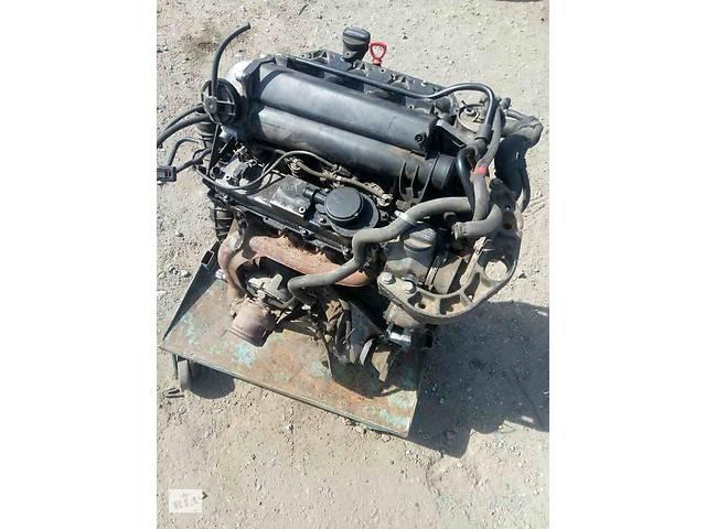 Б/у двигатель OM 611 2.2CDI для Mercedes Vito W638, Sprinter- объявление о продаже  в Харькове