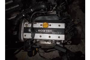 б/у Двигатели Opel Calibra