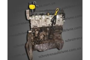 б/у Двигатели Dacia Sandero