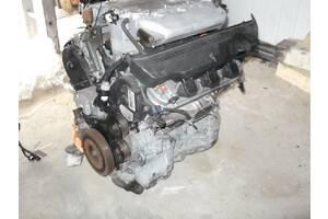 Б/у Двигатель в сборе Acura MDX