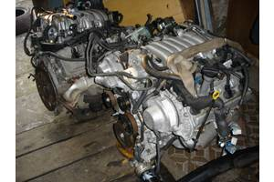 Б/у Двигатель в сборе Lexus LS 430 4.3