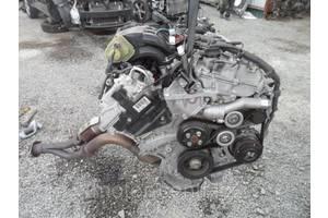 Б/у Двигатель в сборе Toyota Camry 2AZ FE 2GR FE FXE