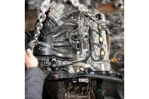 Б/у Двигатель в сборе Toyota Highlander 3.5 2GR FE FXE